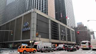 ^MuniNYC - West 50th Street & 6th Avenue (Midtown, Manhattan 10020)