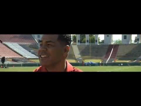 USC Football - Junior Seau Tribute