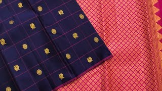 2nd Dec 2020 Kanchi Pattu Saris | MILLION DESIGNS