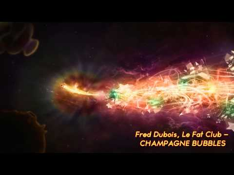 Fred Dubois - Champagne Bubbles