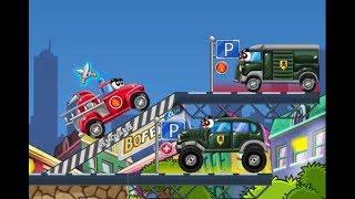 Car Toys | Kid Games Walkthrough