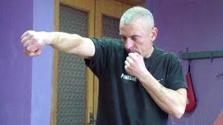 Как нанести нокаутирующий удар(Видеокурс эффективной самозащиты на улице: http://atletizm.com.ua/samooborona У нас Вы можете заказать индивидуальную..., 2014-05-10T16:07:32.000Z)