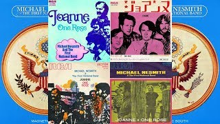 Joanne was Michael Nesmith's first single. It charted the highest o...