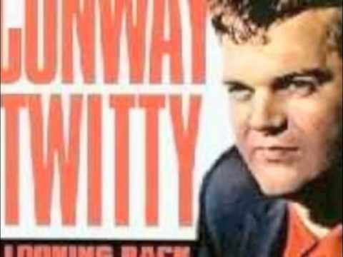 Conway Twitty Long Tall Texan