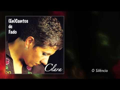 CLARA FERNANDES - O Silêncio