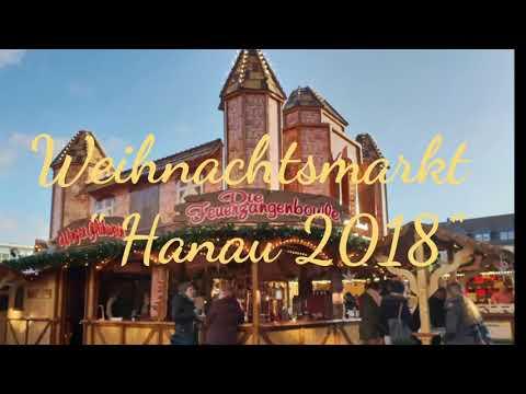 Weihnachtsmarkt Hanau.Weihnachtsmarkt Hanau All I Want For Christmas Von C Feuerherz