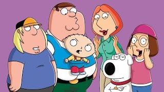 Family Guy - Funniest Moments of Season 15   Part 2