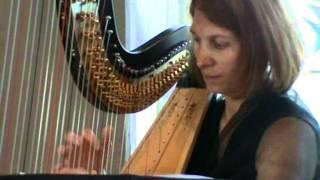 R. Wagner: Marcia nuziale - Violino e Arpa