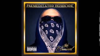 Mr. Criminal - Call The Coroner (Mr.Criminal - Premeditate 2014)