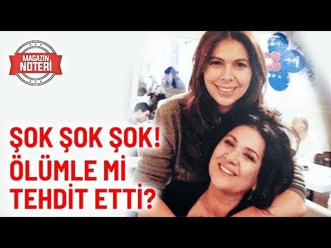 Zeynep Korel'i̇n Avukatı Esen Nur Ezgi̇ Canli Yayında İhbar Etti̇!!! | Magazin Noteri 69. Bölüm