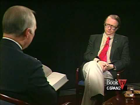 "Book TV: Bowyer Bell ""The Irish Troubles"""