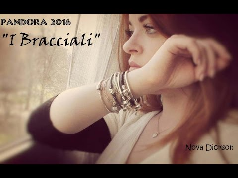 Segreti d'Artista: DIY tutorial bracciale con strass from YouTube · Duration:  4 minutes 32 seconds
