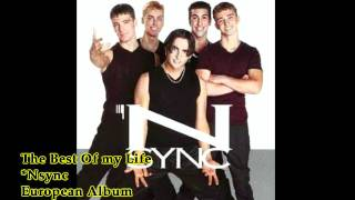 THE FIRST ONE ALBUM OF NSYNC HAD THIS NICE SONG... ENJOY IT. www.k-...