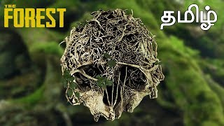 The Forest #1 Live Tamil Gaming