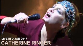 CATHERINE RINGER  CONCERT DE RENTREE 2017 DIJON LE 01 SEPTEMBRE 2017