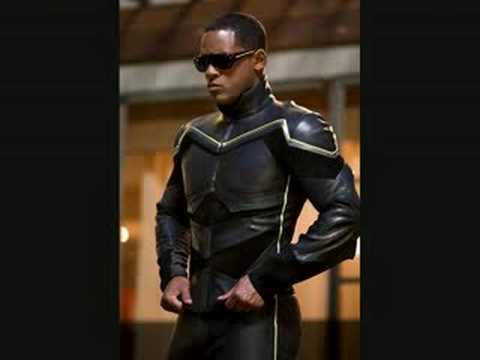 Get out the Way de Ludacris-Hancock soundtrack