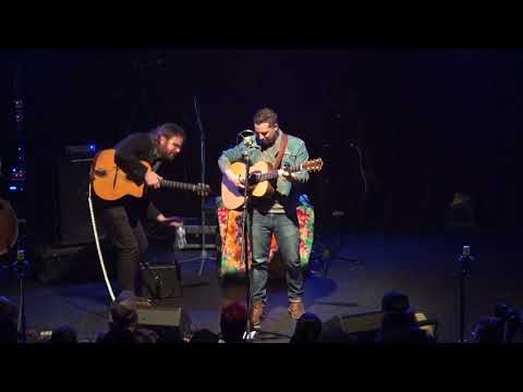 JP Biondo & Roy Williams Live at the Rex Theater 4/25/2018