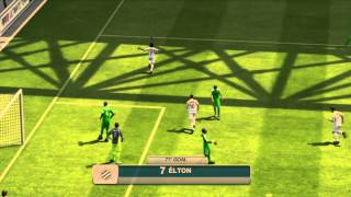 'Harder Than You Think' - FIFA 13 Ultimate Team Montage - Skills, Longshots Compilation