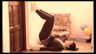 Para las piernas circulación ejercicios de