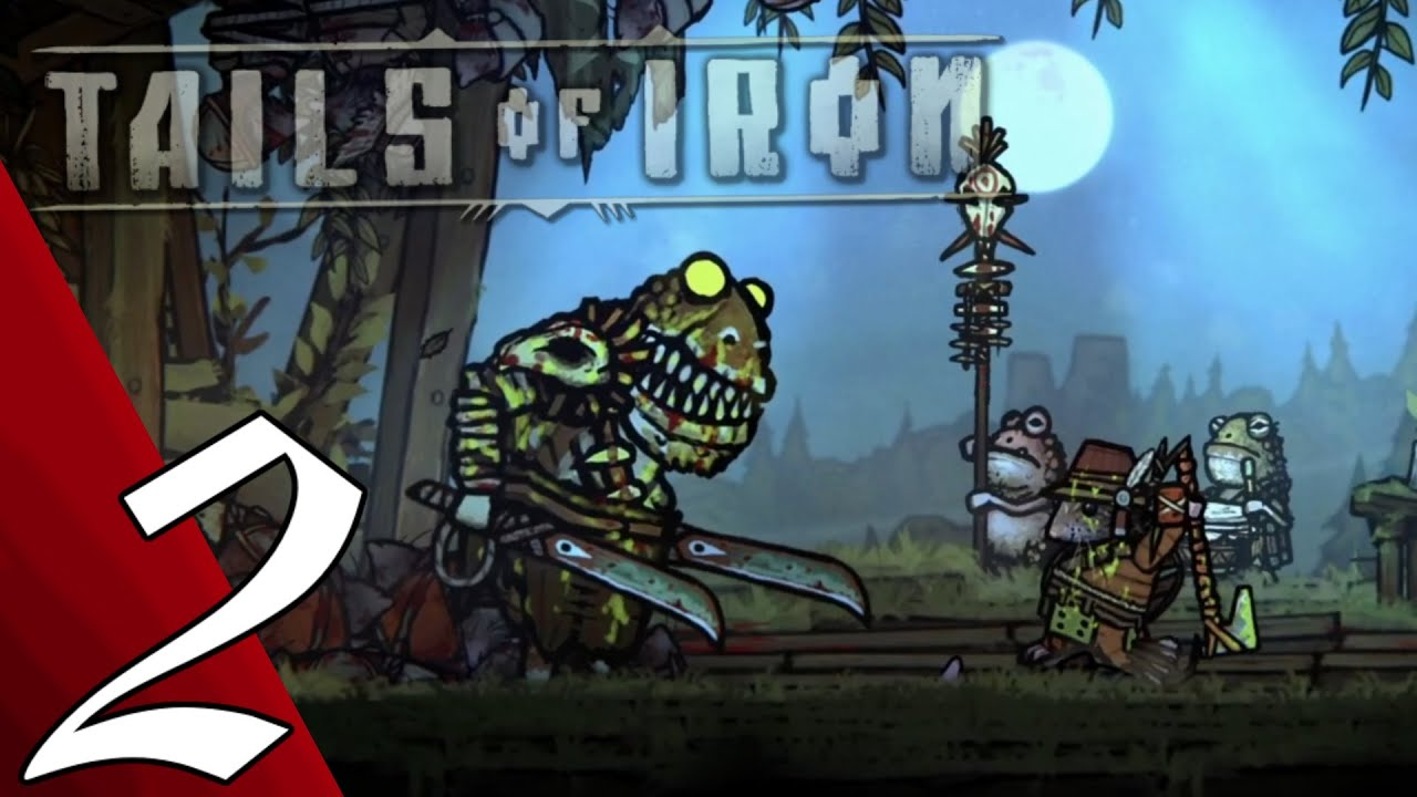 Download Tails of Iron | Part 2 Full Game Gameplay Walkthrough (No Commentary)