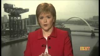 EU離脱ならスコットランド独立運動再燃か