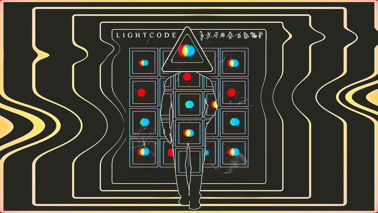 ICYMI: LIGHTCODE & Born I - Right Here Right Now (Guided Meditation)