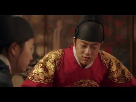 BEAST 비스트 Yoon Doojoon Splash Splash LOVE - Food Scene