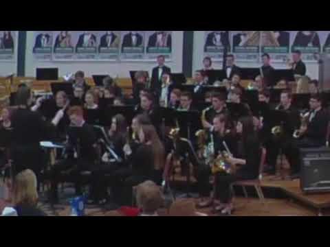 A Little Tango Music - Adam Gorb