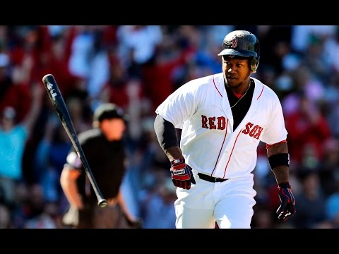 Hanley Ramirez 2015 Highlights HD