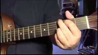 Should I stay or should I go The Clash guitar lesson easy song