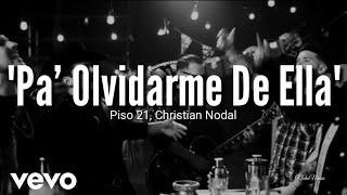 Christian Nodal, Piso 21 - Pa
