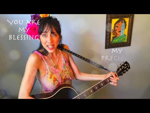 Patricia Vonne - Madre De Perla (Mother Of Pearl) Lyric Video