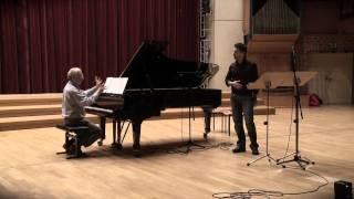 Di Provenza Il Mare Il Sol (La Traviata - Giuseppe Verdi) by Pierre Von Guersing
