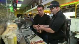 Chicago's Best Sandwiches: Augustino's Rock & Roll Deli
