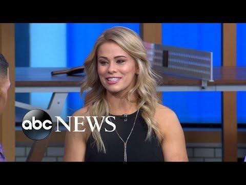 Paige VanZant reflects on UFC career