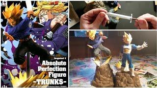 Absolute Perfection TRUNKS - ASMR FRANÇAIS