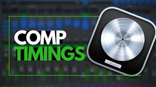 Compressor Attack Release Hack - Logic Pro Tutorials #11