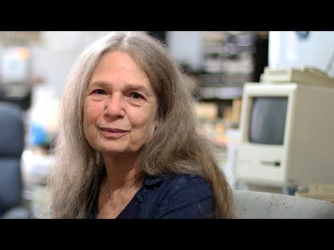 Laurie Spiegel: Grassroots Technologist