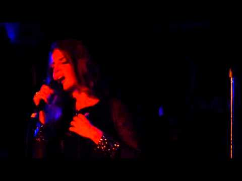 Lana Del Rey 'Radio' - Live at Oran Mor Glasgow 5th November 2011