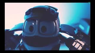 Robot trenler kay güzeliğine bakın