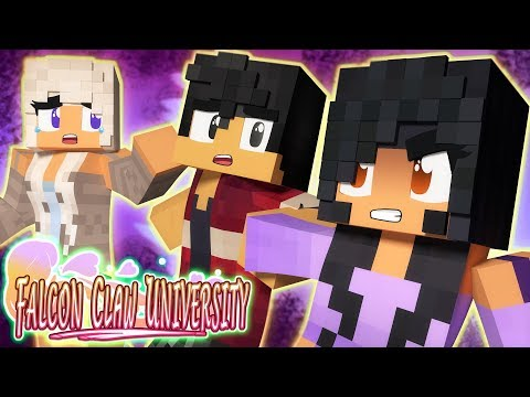 You Don't Have A Chance With Him | FC University [Ep.12] | MyStreet Minecraft Roleplay