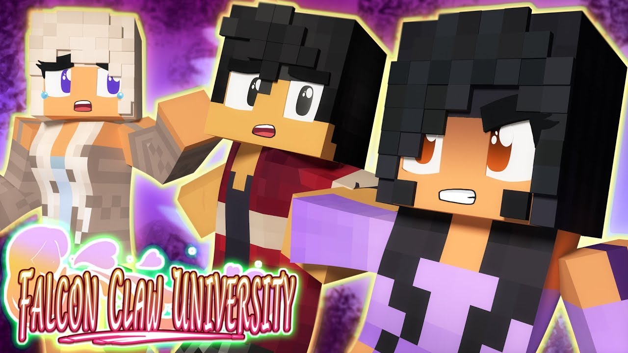 You Don't Have A Chance With Him | FC University [Ep 12] | MyStreet  Minecraft Roleplay