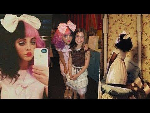 Melanie Martinez - Dollhouse (Behind The Scenes)
