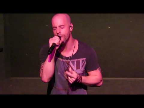 Daughtry- Backbone - 7/15/17