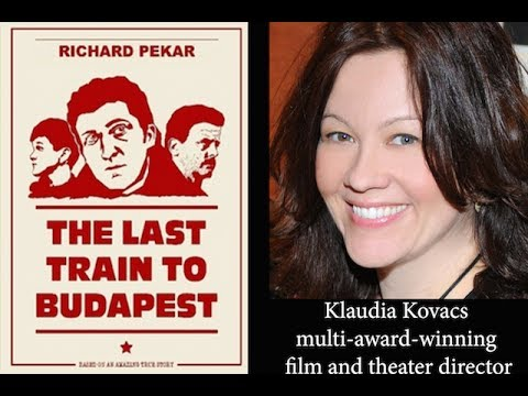 Hollywood Director, Klaudia Kovacs, Supports New Film About 1956 Hungarian Revolution