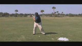 Amazing Junior Golf Lesson: Keeping the Swing Stable with Gary Gilchrist