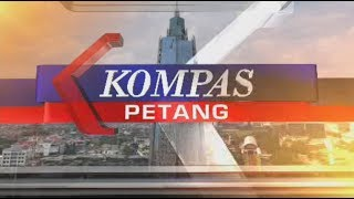 KOMPAS PETANG - 22 NOVEMBER 2017