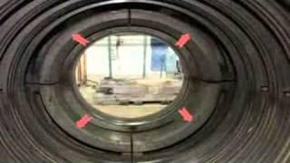 Конструкция турбин. Часть 1
