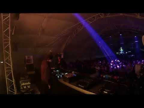 01/04/2017 - GON Melting Pot Records - RADIKAL STYLES 2017 - The Cult - Bogotá (Colombia)