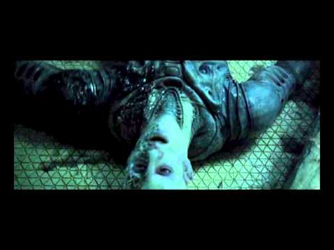 Prometheus alternate ending - YouTube